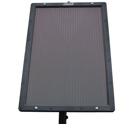 Used Reconyx Solar Panel