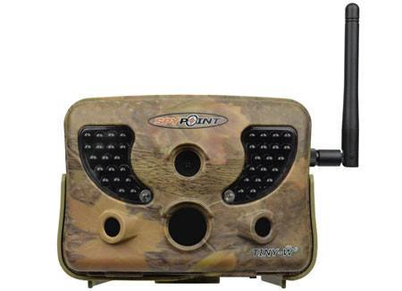 Wireless Trail Camera Review