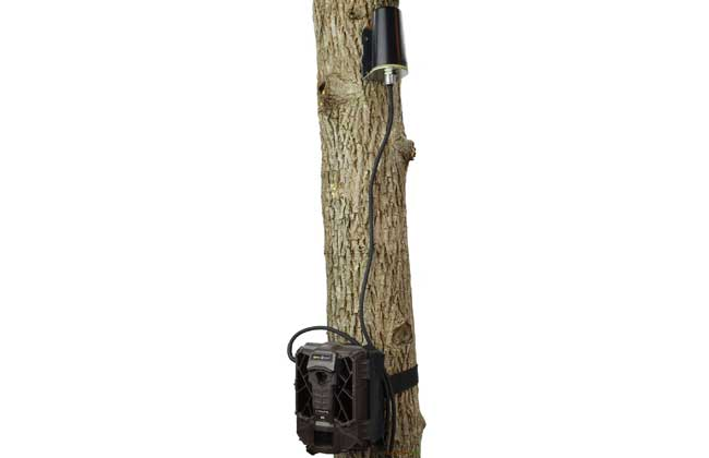 4G LTE Cellular Camera Antenna for SPYPOINT Link-EVO Micro Hunting Trail Camera