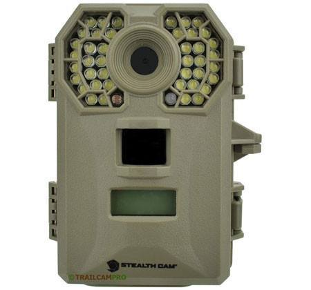 color night picture trail camera