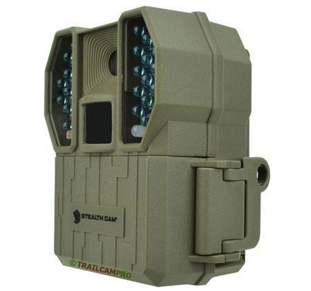 Stealth Cam RX24