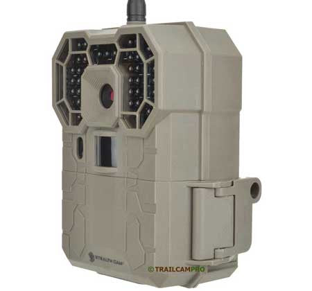 Stealth Cam GXW - Wireless