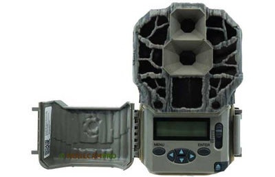 Open View of Stealth Cam DS4K Max Trail Camera