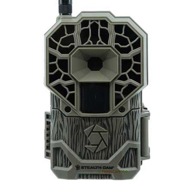 Front view STEALTH CAM WXV (VERIZON)