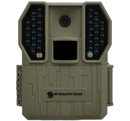 Used Stealth Cam RX36NG