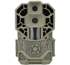 Used Stealth Cam DS4k