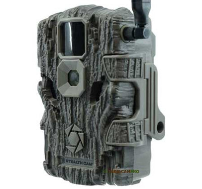 Stealth Cam Fusion (Verizon)