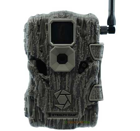 Stealth Cam Fusion (AT&T)