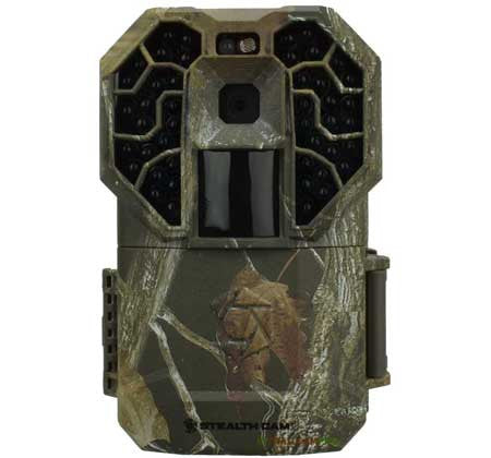 Used Stealth Cam G45NG Pro
