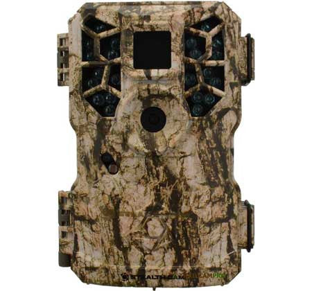Stealth Cam PX22