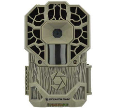 Used Stealth Cam WXV-Verizon
