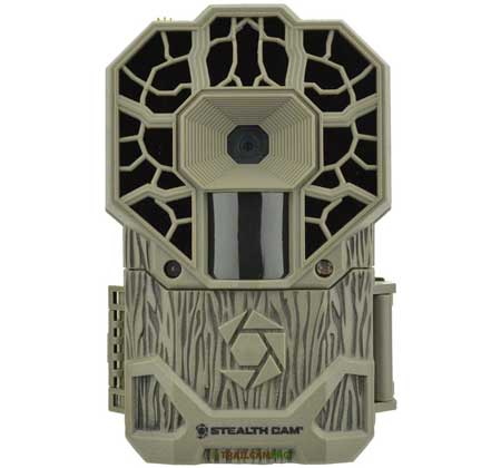 Used Stealth Cam WXA