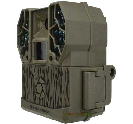 Stealth Cam ZX24