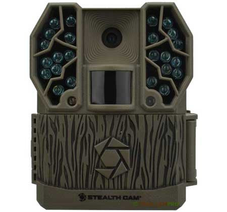 Stealth ZX24 scouting camera