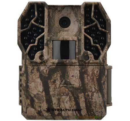 Stealth ZX36 NG trail camera