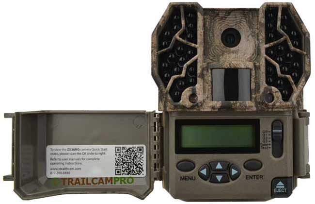 Stealth Cam ZX36NG
