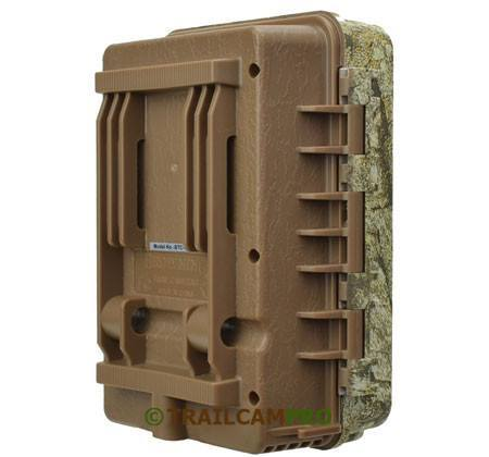 Browning BTC-4 game camera