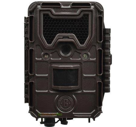 Bushnell game camera no glow
