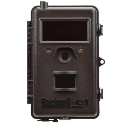 Bushnell HD wireless cellular trail | game camera