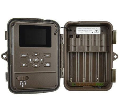HD 40 Covert trail camera
