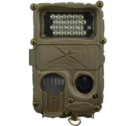 Cuddeback Trail Camera Review