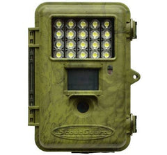 White flash trailcam