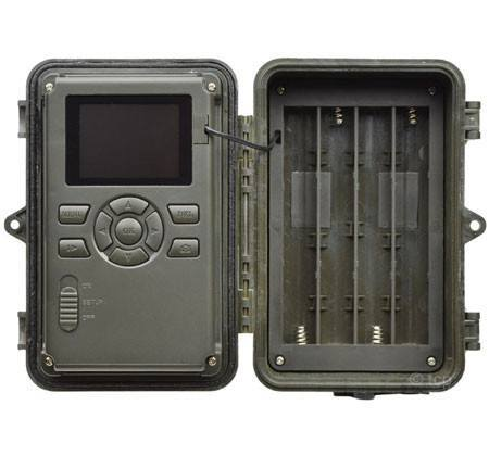 Scoutguard | HCO white led game | trail camera