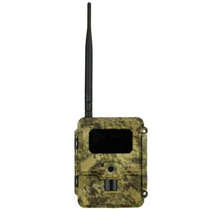 HCO verizon trail camera