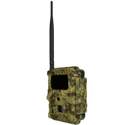 HCO Spart GoCam AT&T no glow cellular game | trail camera