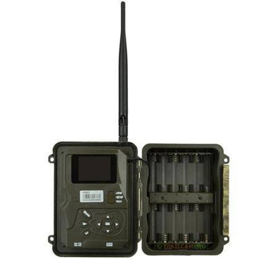 Verizon and AT&T cellualr game camera HCO Spartan