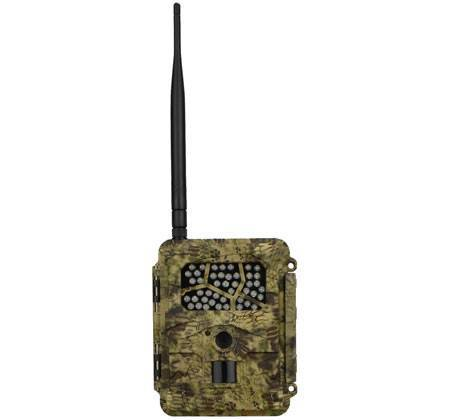 HCO infrared cellular trail camera