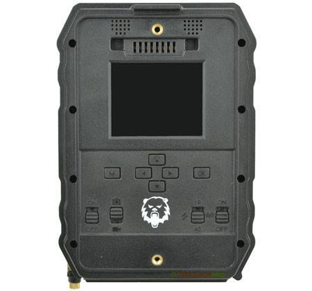 wireless scouting camera
