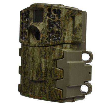 Moultrie M-880 Gen2 red glow trail camera