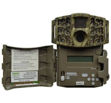 Infrared Moultrie M-880 Gen2 trail | game camera