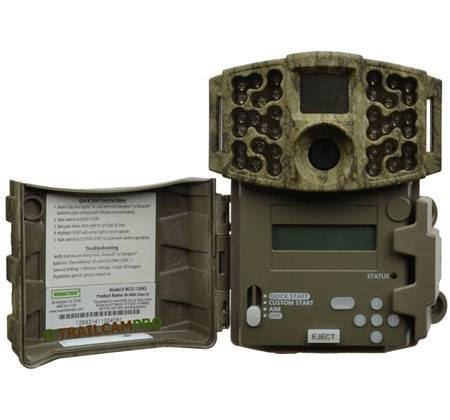 Moultrie M-880i game | trail camera for sale