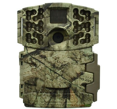 moultrie gen2 no glow camera