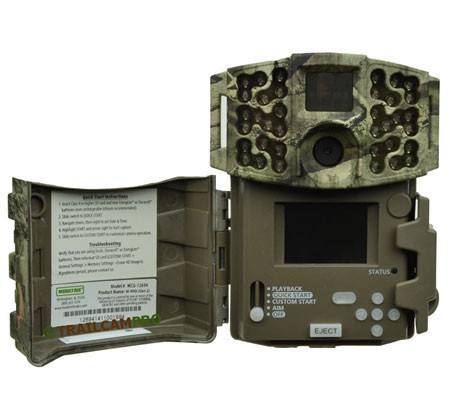 Moultrie M-990i gen2 game camera for sale