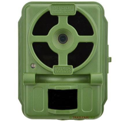 cheap primos trail camera