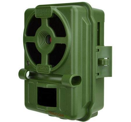 Budget trail camera Primos Proof Cam 01