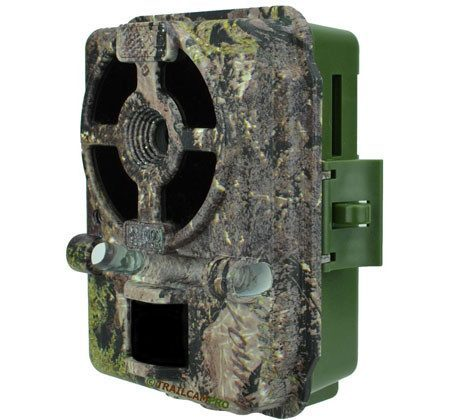 Primos Proof Cam 02 red glow game | trail camera