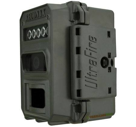Reconyx WR6 white led video game | trail camera