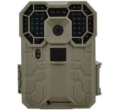 no glow stealth trail camera
