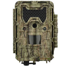 Used Bushnell Trophy Cam Aggressor Low Glow Camo