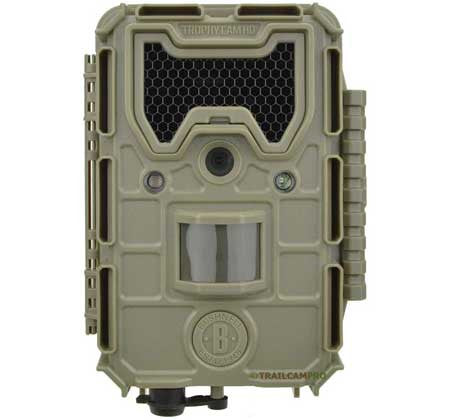 Bushnell Trophy Cam HD Aggressor No Glow
