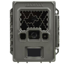 used licence plate game camera