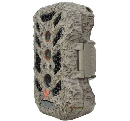 Wildgame Silent 20 Crush Lightout
