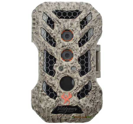 Used Wildgame Silent 24 Crush Lightsout