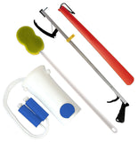 4 Piece Hip/Knee Replacement or Surgery Kit