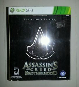 Assassin's Creed: Brotherhood Collector's Edition - Xbox 360