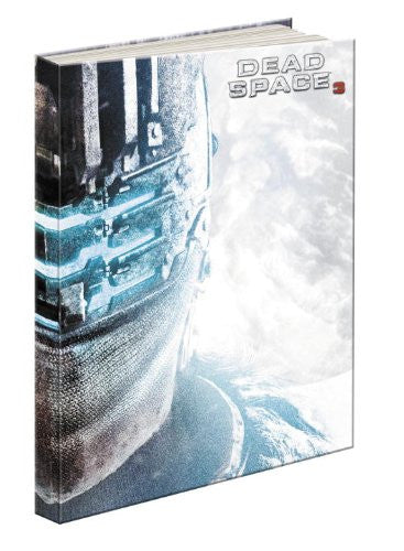 Dead Space 3 Collector's Edition: Prima Official Game Guide